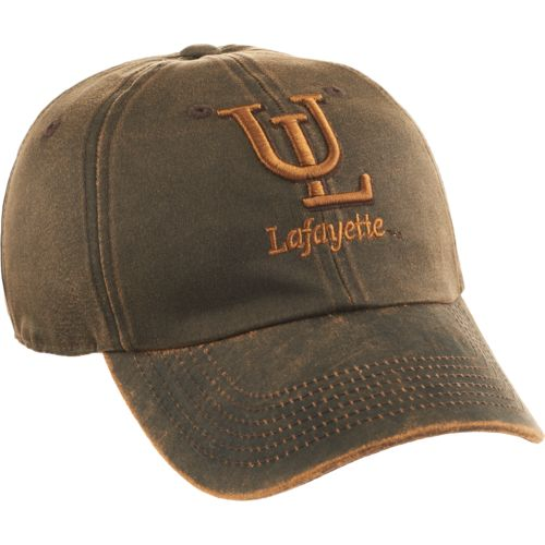 Top of the World Adults' University of Louisiana at Lafayette Scat Cap