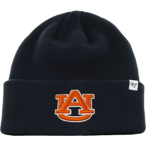 '47 Men's Auburn University Raised Cuff Knit Cap