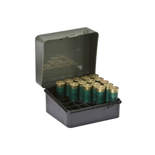 Display product reviews for Plano® 12 and 16 Gauge Shotshell Box