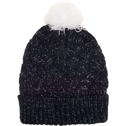 '47 Women's Houston Texans Gameday Fiona Cuff Knit Cap