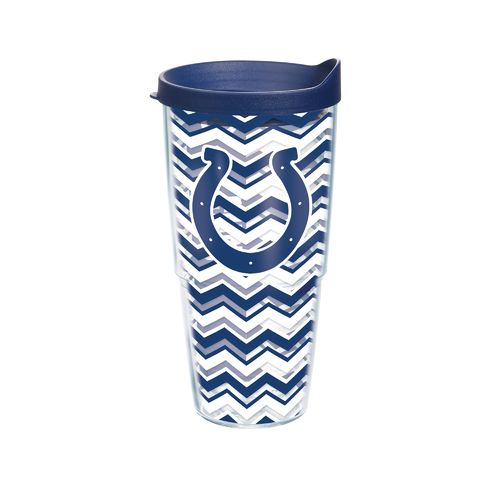Tervis Indianapolis Colts 24 oz. Tumbler with Lid