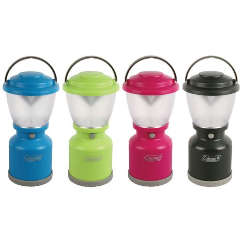 Coleman® Mini E-Lighting LED Camp Lantern