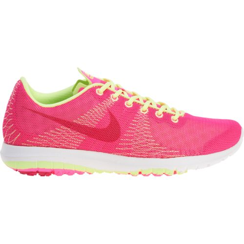 Nike Kids' Flex Fury Running Shoes