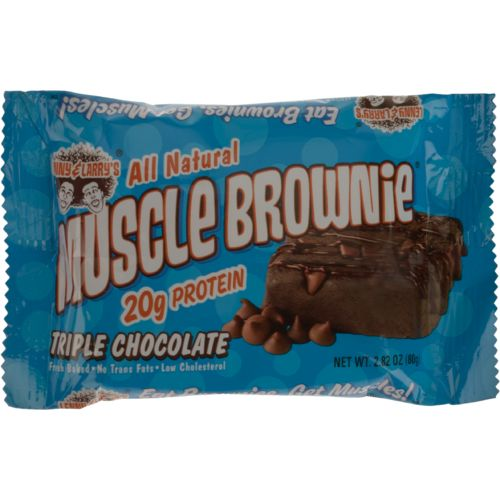 Lenny & Larry's All Natural Muscle Brownie
