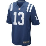 Nike Men's Indianapolis Colts T.Y. Hilton #13 Home Replica Jersey