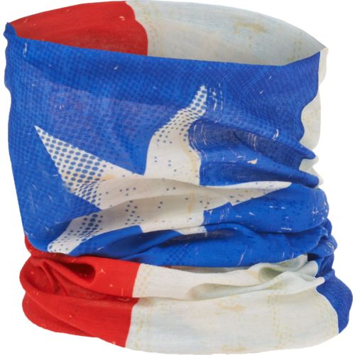 Magellan Outdoors™ Men's Vintage Texas Flag Sport Neck
