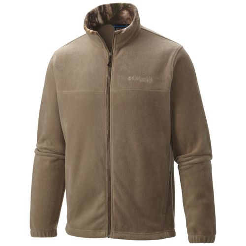 Display product reviews for Columbia Sportswear Men's PHG Fleece Jacket