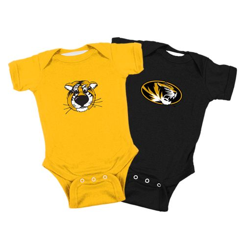 Missouri Tigers Infants Apparel