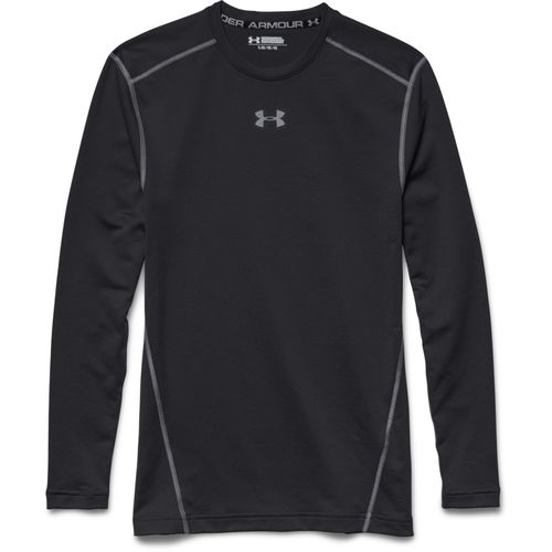 Under Armour® Men's ColdGear® Armour® Compression Crew Sport Top