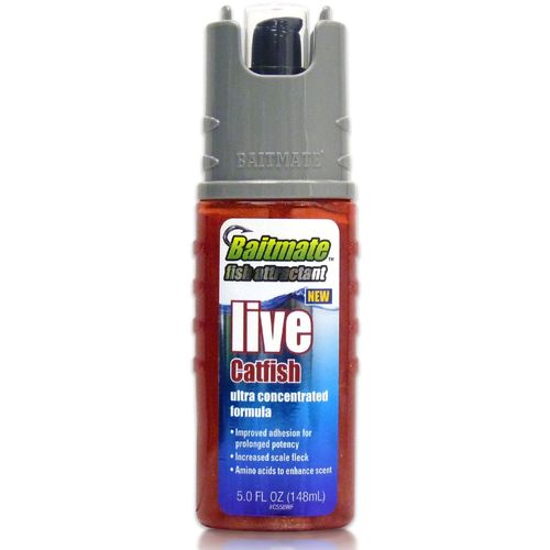 Baitmate Live Series Spray Fish Attractant for Lures