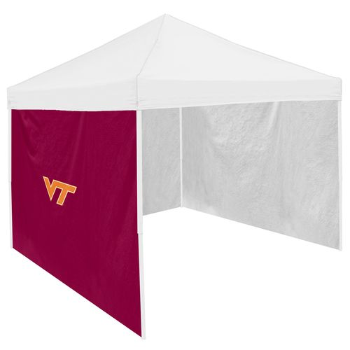 Logo Virginia Tech Tent Side Panel