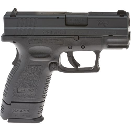 "Display product reviews for Springfield Armory® XD .40 S&W 3"" Subcompact Pistol"