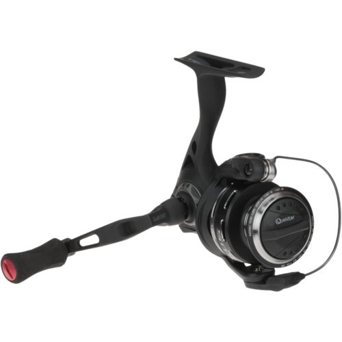 Quantum PT Smoke SL15 Spinning Reel Convertible