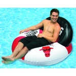 Poolmaster® Chicago Bulls Luxury Drifter - view number 4