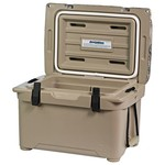 Engel 25 DeepBlue Roto-Molded High-Performance Cooler with Camo Lid - view number 2