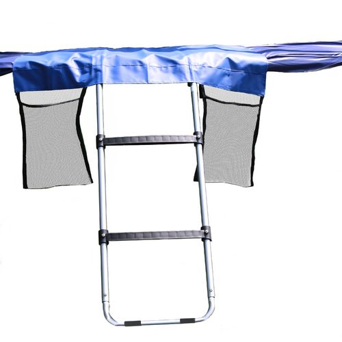 Display product reviews for Skywalker Trampolines Dual Accessory Kit