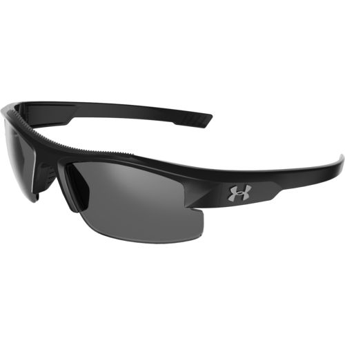 Under Armour Kids' Nitro L Storm Polarized Sunglasses