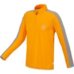 Magellan Outdoors™ Men's Graphic Long Sleeve 1/4 Zip T-shirt