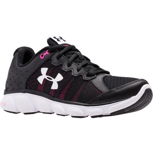 Under Armour Women's Micro G Assert 6 Running Shoes - view number 2