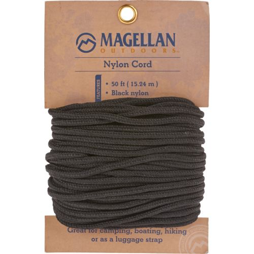 Magellan Outdoors 50 ft Nylon Utility Cord - view number 1