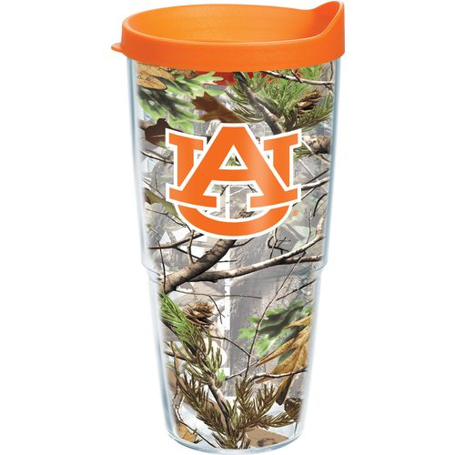 Tervis Auburn University 24 oz. Tumbler with Lid