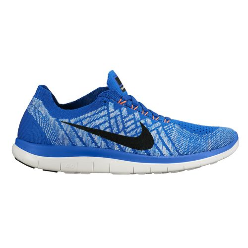 Nike Women\u0027s Free 4.0 Flyknit Running Shoes - view number ...
