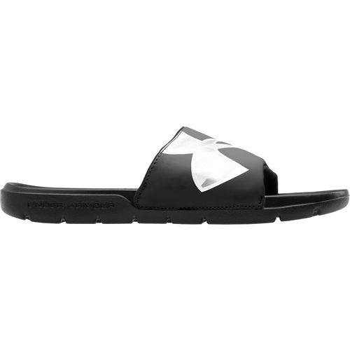 Under Armour Boys' Strike Reflect Slides
