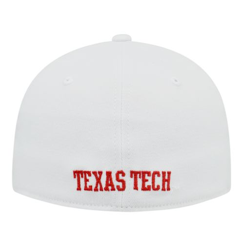 Top of the World Men's Texas Tech University Premium Collection Memory Fit™ Cap - view number 2