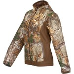 Game Winner® Women's Big Bend Realtree Xtra® Rain Jacket