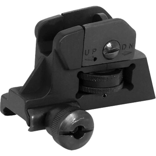 Display product reviews for NcSTAR AR-15 Detachable Rear Sight