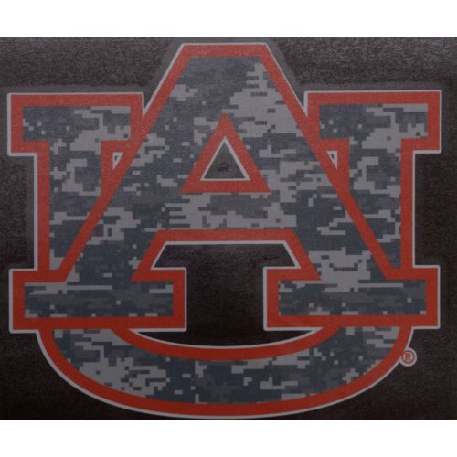 Stockdale Auburn University Digi Camo Decal