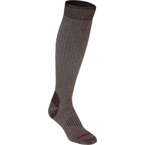 Display product reviews for Wolverine Men's Comfort Wool Over-the-Calf Boot Socks 2-Pack