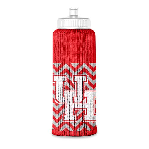 Game Day Outfitters® University of Houston Cover-All® One-Size-Fits-Most Beverage Cooler
