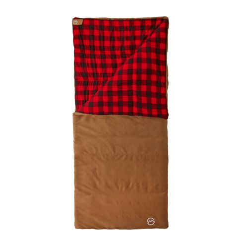 Magellan Outdoors Adults' 5 lbs Canvas Sleeping Bag - view number 1
