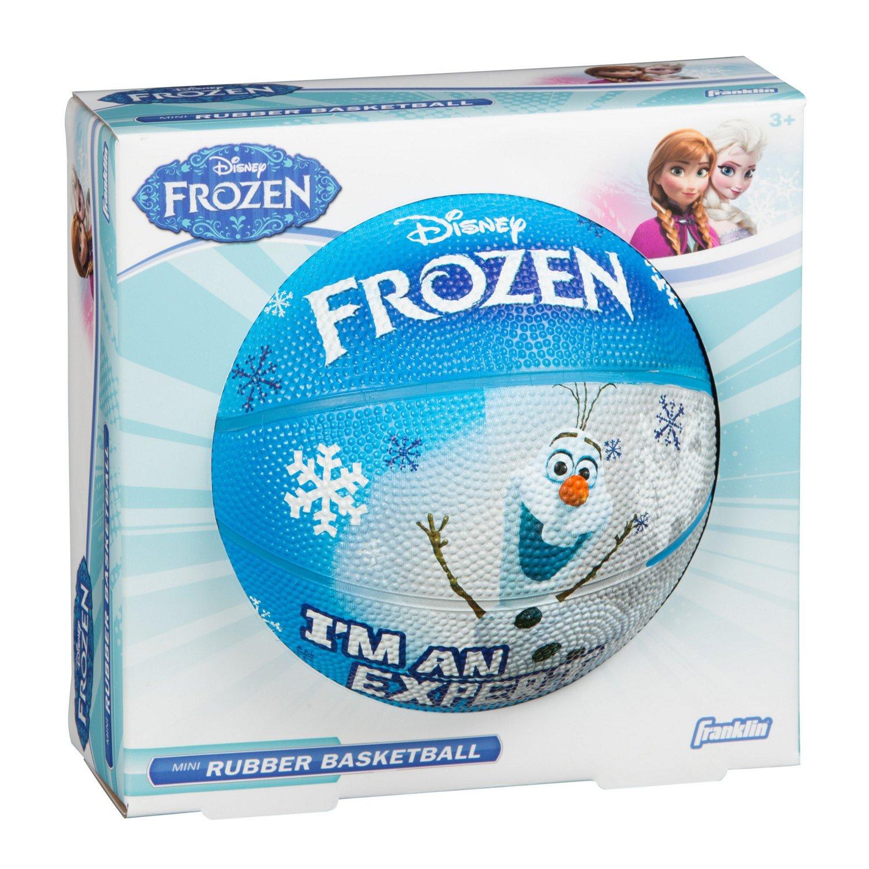 Franklin Kids' Disney Frozen Kristoff and Sven Mini Basketball - view number 2