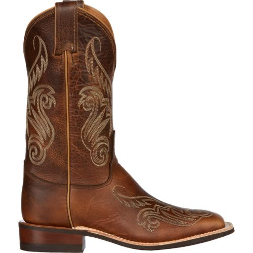 Justin Women's Bent Rail® Damiana Western Boots