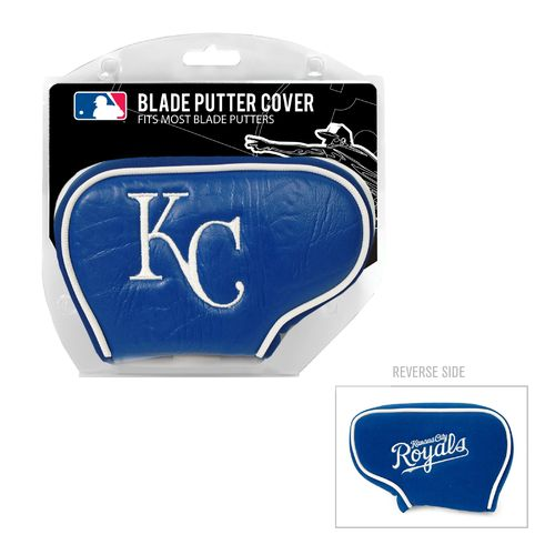 Display product reviews for Team Golf Kansas City Royals Blade Putter Cover