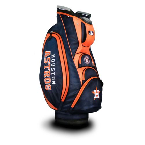 Team Golf Houston Astros Victory Cart Golf Bag
