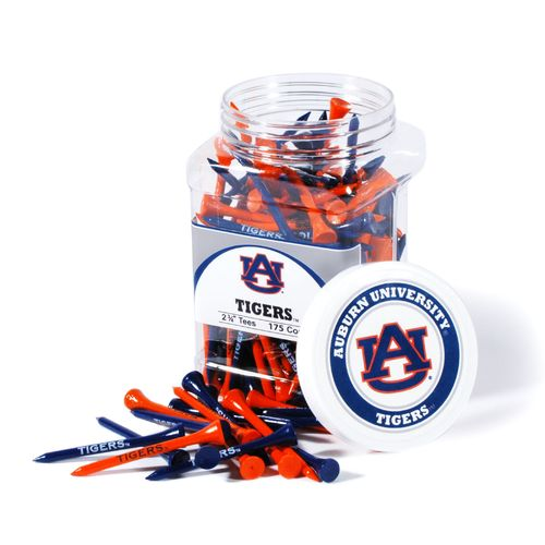 Team Golf Auburn University Tees 175-Pack