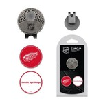 Team Golf Detroit Red Wings Marker Cap Clip - view number 1