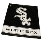 Team Golf Chicago White Sox Woven Towel - view number 1