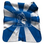 Logo™ Duke University Raschel Throw