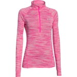 Under Armour® Women's Space Dye 1/2 Zip Pullover