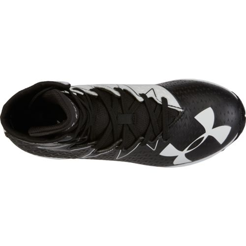Under Armour Boys' Highlight RM Junior Football Cleats - view number 4