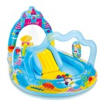 INTEX® Boys' Mermaid Kingdom Play Center