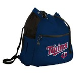 Logo Minnesota Twins Sport Pack Cinch String Bag