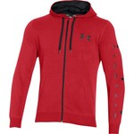 Under Armour® Men's Ali Rival Cotton Hoodie