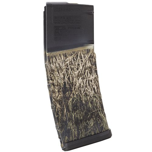 Matrix Diversified Industries AR-15 Magpul PMAG .223 Remington/5.56 NATO 30-Round Magazine