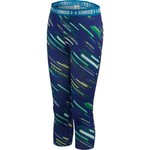 Under Armour® Girls' UA Printed Capri Pant