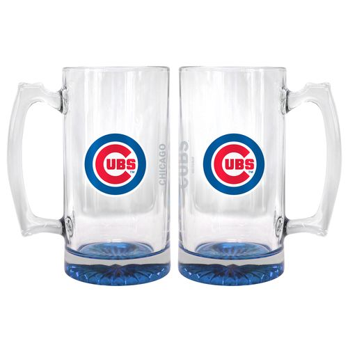 Boelter Brands Chicago Cubs Elite 25 oz. Tankard